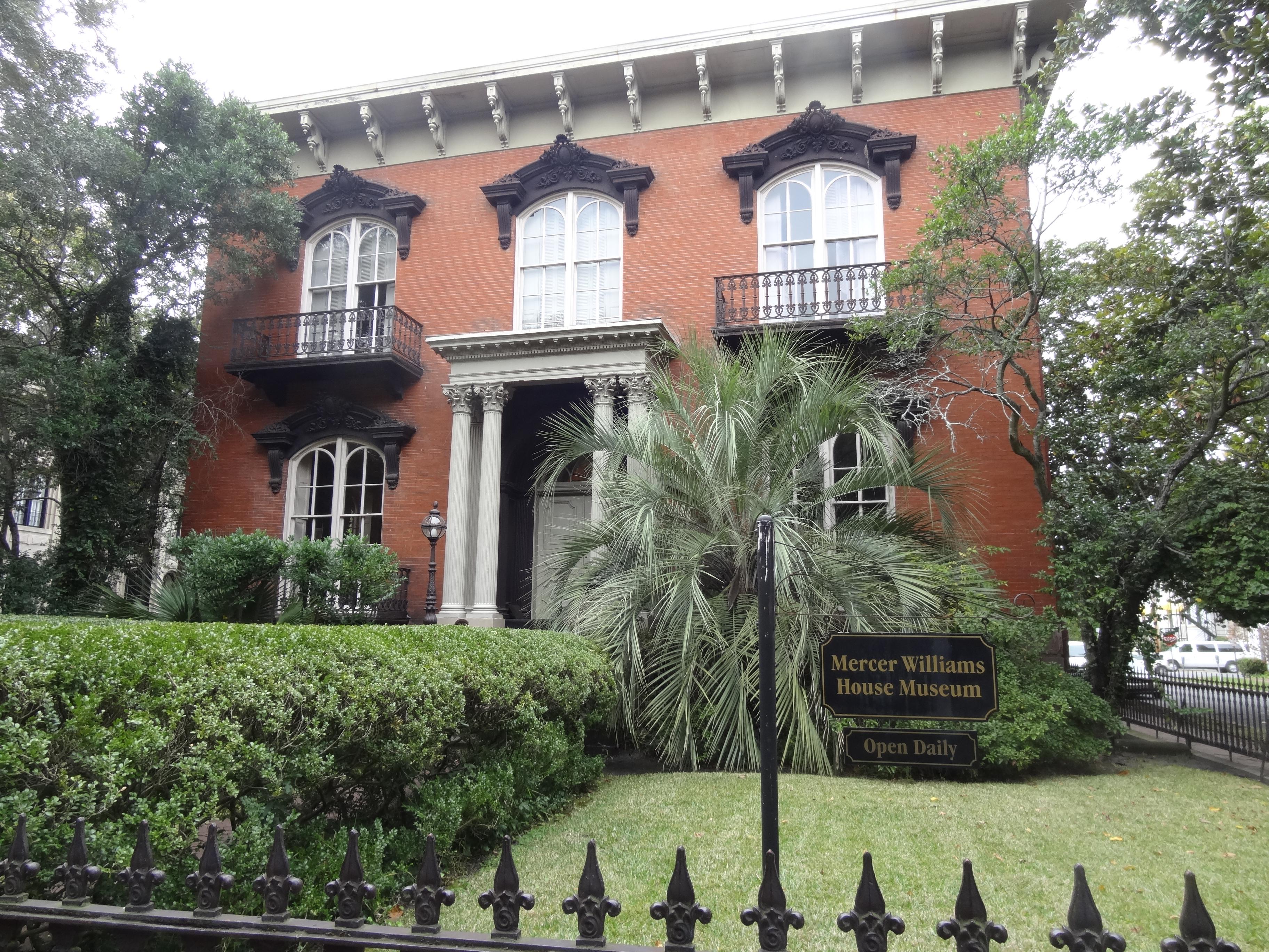 Savannah Georgia Sherry 39 S Travel Blog